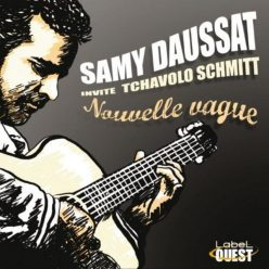 Samy Daussat - Nouvelle Vague (2013)