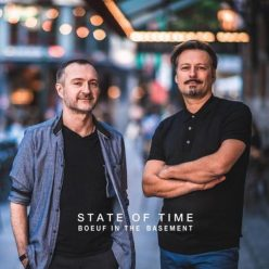 State of Time - Boeuf in the Basement (2019)