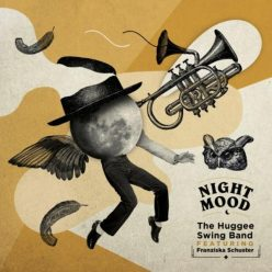 The Huggee Swing Band - Nightmood (2019)