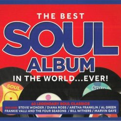 VA - The Best Soul Album In The World... Ever! (2019)