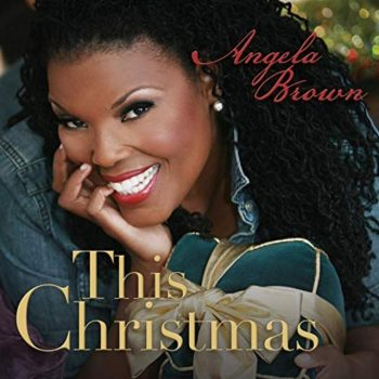 Angela Brown - This Christmas (2019)