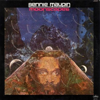 Bennie Maupin - Moonscapes (1978)
