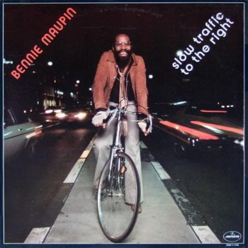 Bennie Maupin - Slow Traffic To The Right (1977)