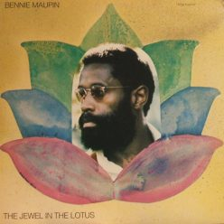 Bennie Maupin - The Jewel In The Lotus (1974)