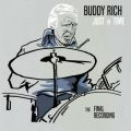 Buddy Rich - Just in Time: The Final Recording (2019)