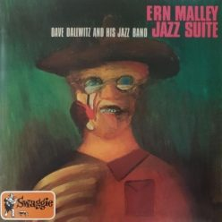 Dave Dallwitz And His Jazz Band - Ern Malley Jazz Suite (1975/2019)