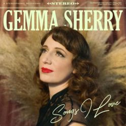 Gemma Sherry - Songs I Love (2019)