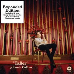 Jamie Cullum - Taller (Expanded Edition) (2019)