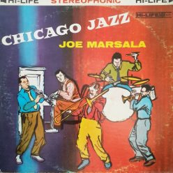 Joe Marsala - Chicago Jazz (1965)