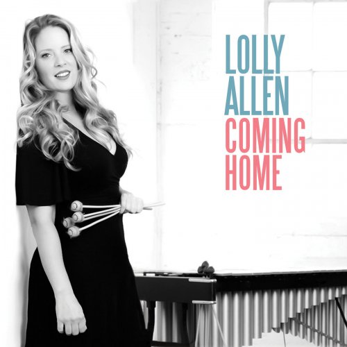 Lolly Allen - Coming Home (2019)