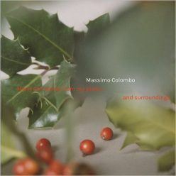 Massimo Colombo - Merry Christmas From My Piano... And Surroundings (2019)