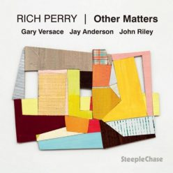 Rich Perry - Other Matters (2019)