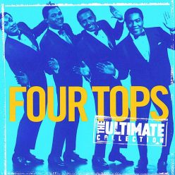 The Four Tops - The Ultimate Collection (1997)