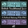 VA - British Traditional Jazz - A Potted History (1936-1963) (2012)