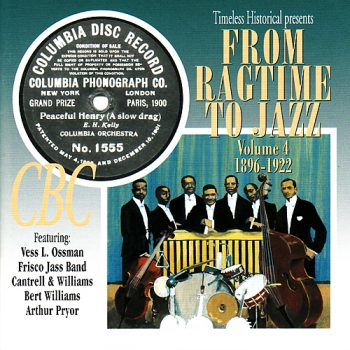 VA - From Ragtime To Jazz Vol. 4 (1896-1922)