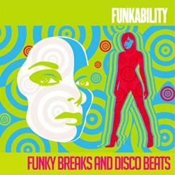 VA - Funkability (Funky Breaks and Disco Beats) (2019)