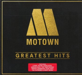 VA - Motown Greatest Hits (2019)