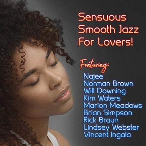 VA - Sensuous Smooth Jazz For Lovers (2019)