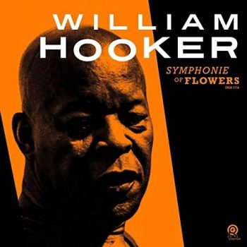 William Hooker - Symphonie of Flowers (2019)