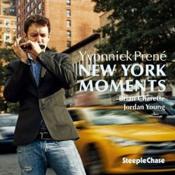 Yvonnick Prené - New York Moments (2019)