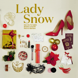 Davide Palladin - Lady Snow (2020)