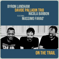 Davide Palladin - On the Trail (2017)