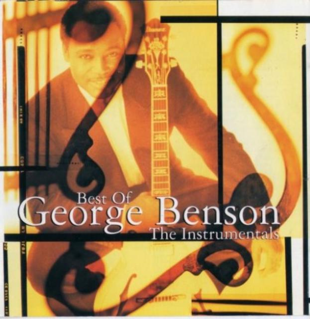 George Benson - The Best Of (The Instrumentals) (1997)