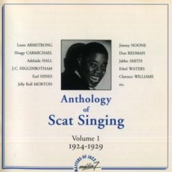 VA - Anthology of Scat Singing [Vol. 1-3] (1995)