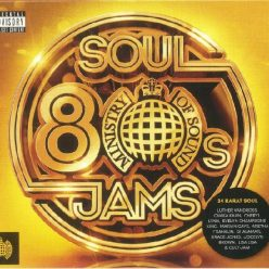 VA - Ministry Of Sound 80s Soul Jams Vol. 1 (2018)