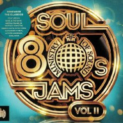 VA - Ministry Of Sound 80s Soul Jams Vol. 2 (2019)
