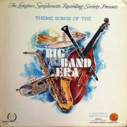 VA - Theme Songs of the Big Band Era (1969)