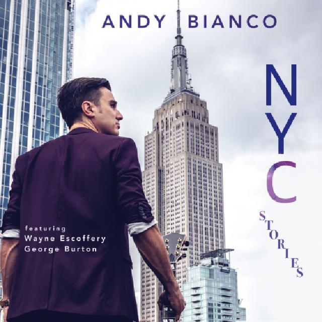 Andy Bianco - NYC Stories (2020)