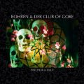 Bohren & Der Club Of Gore - Patchouli Blue (2020)
