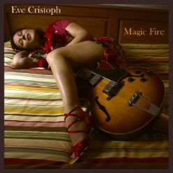 Eve Christoph - Magic Fire (2020)