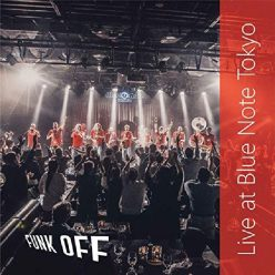 Funk Off - Live at Blue Note Tokyo (2020)