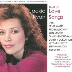 Jackie Ryan - Best Of Love Songs (2010)