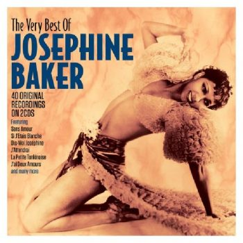 Joséphine Baker - The Very Best Of (2019)