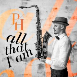 Peter Herold - All That I Am (2018)