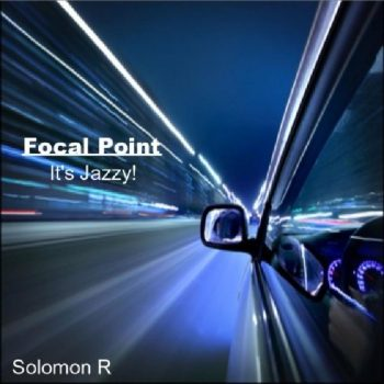 Solomon Roberson - Focal Point (2015)