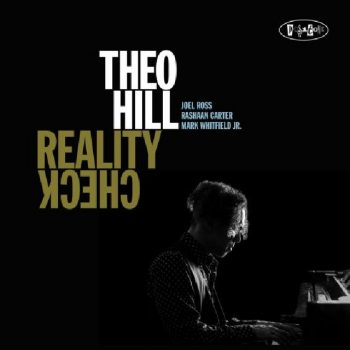 Theo Hill - Reality Check (2020)