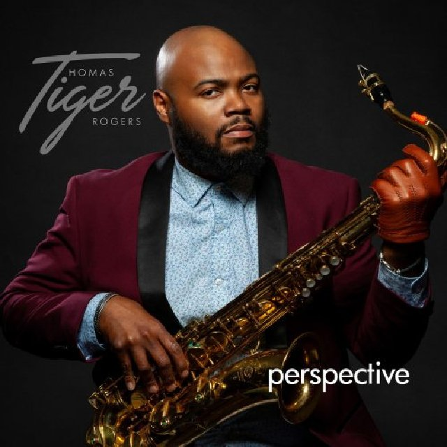 Thomas Tiger Rogers - Perspective (2020)