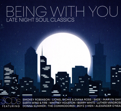 VA - Being With You: Late Night Soul Classics (2019)