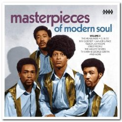 VA - Masterpieces Of Modern Soul Vol. 5 (2019)