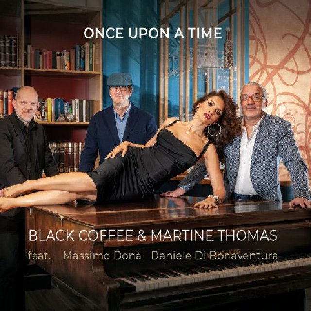 Black Coffee - Once Upon a Time (2020)