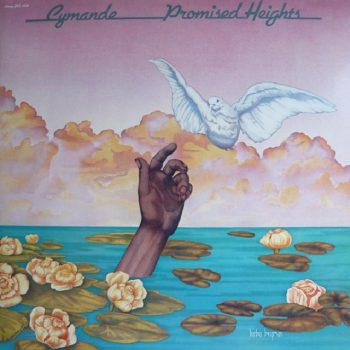 Cymande - Promised Heights (1974)