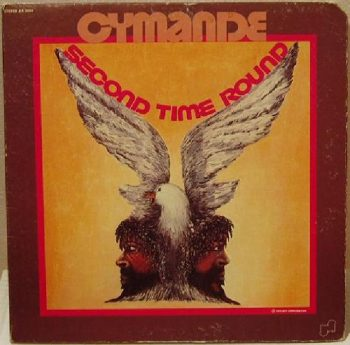 Cymande - Second Time Round (1973)