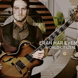 Eran Har Even - World Citizen (2020)