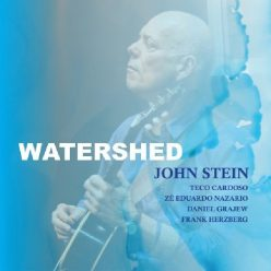 John Stein - Watershed (2020)