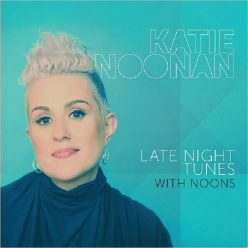 Katie Noonan - Late Night Tunes With Noons (2020)
