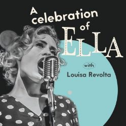 Louisa Revolta - A Celebration Of Ella (2020)